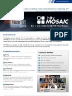 ProductSheet_HeadEnd_HTTVMosaic