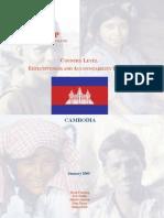 Clear Cambodia Report