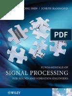 Matlab Signal Processing