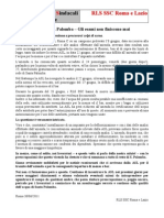 SSC_RLS_RM_COM110630 - Acqua Santa Palomba