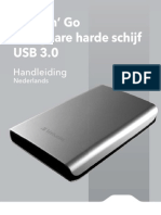 Store n Go USB3.0 User Guide DUTCH