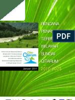 CITARUM-Rencana Penanganan Terpadu WS Citarum