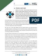 SyNet Blog PR Text 300611 (Final)