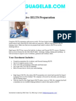 Highly Effective IELTS Preparation