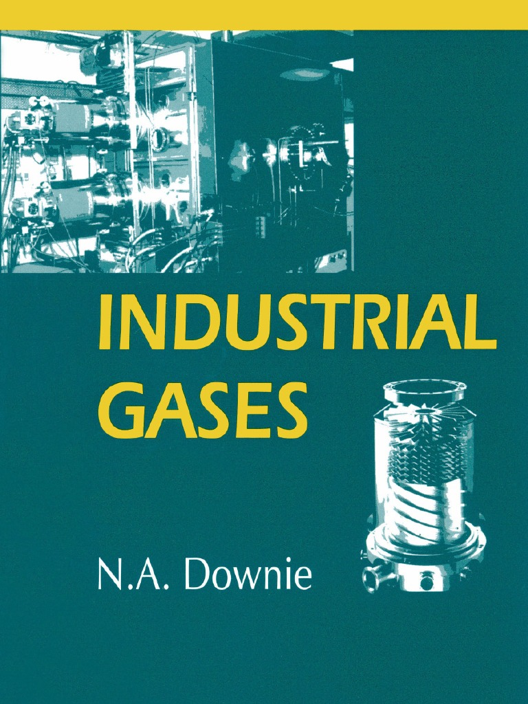 Industrial gases heat capacity gases fandeluxe Choice Image