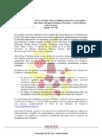 Cómo crear una iniciativa empresarial en Colombia