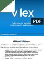 vLex Soluciones de Marketing