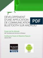 Rapport Projet ASR - Faure Et Raoust