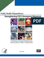 Phprep Report 2009