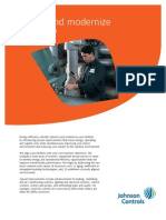 Energy Efficiency Retrofits PUBL 3717