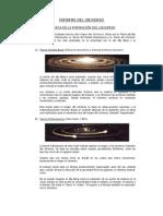 Informe Del Universo