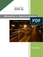 ESE - Situación y perspectivas - Junio 2011