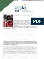 """Marco Respinti, «""""Cancellare l'aborto"""". La Polonia ci prova», in «La Bussola Quotidiana» [www.labussolaquotidiana.it], Milano 30-06-2011"""