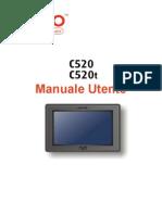 Istruzioni d'Uso MioMap C520
