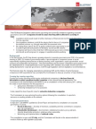 EU Corporate Governance & CSR initiatives