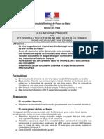 Visa Etudiant Long Sejour-2