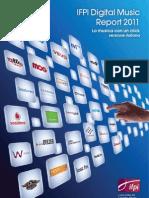 IFPI Digital Music Report 2011_ La musica con un click versione italiana