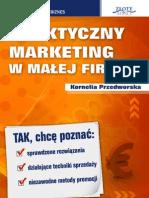 Praktyczny Marketing w Malej Firmie