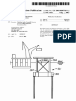 10 068 767 Tension Leg Platform Having m