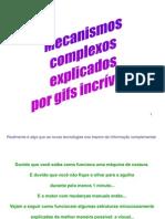 Mecanismos Complexos Explicados Visualmente!!!