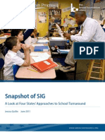 Sig Report