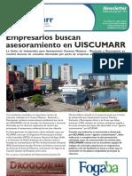 Newsletter Nº 2 Uiscumarr