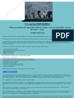 9-11 and the Impossible - Doyle
