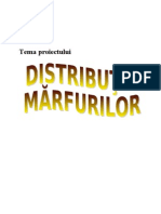 distributia marfurilor
