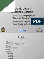 Java Basico