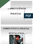 Sobrevivencia Policial