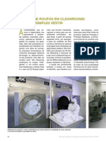 Analytica Cleanroom