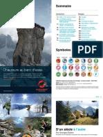 Guide des refuges du Club alpin français (2011)