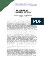 EL JUGLAR DE NTRA. SEÑORA