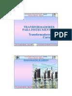 1.2 - Transformador de Corrente