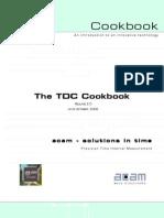 Tdc Cookbook e