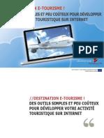 Guide E-tourisme