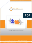 Strategy Implementation Essentials-MF