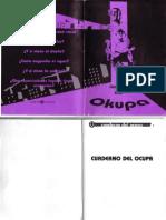 9962 1 Cuaderno Del Okupa