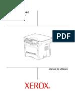 Phaser3100MFP S User Guide RO