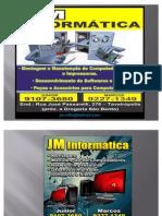 Modelo Panfleto Jm Info 22 06 11