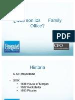 Presentación Financial Congress 2011