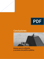 CCL 6to Informe PNUD