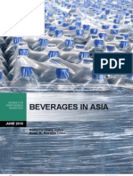 Beverages in Asia-Issues for Responsible Investors