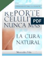 Reporte Celulitis Gratis