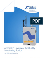 Air Pointer 12pg Brochure