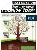 One-Tonne Carbon Tree