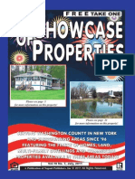 Showcase of Properties July