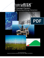 ERP Study Material - ViveraRISK Concept Checkers for the Energy Risk Professional Exam (ERP Exam)