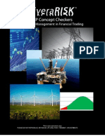ERP Study Material - ViveraRISK Concept Checkers for the Energy Risk Professional Exam (ERP Exam)