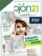 Mojón 21 Nº 2 -revista completa-